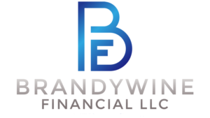 Brandywine Financial logo
